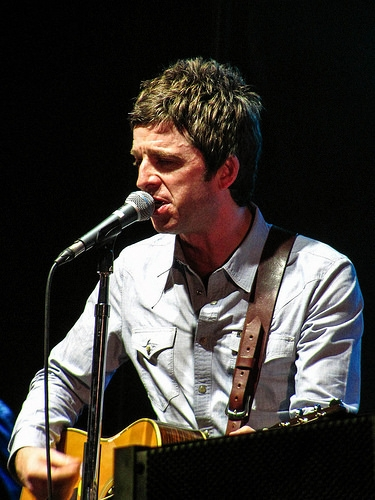 Noel Gallagher's High Flying Birds (3)