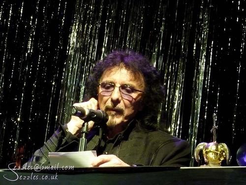 Metal Hammer Golden Gods June 2010 12 Tony Iommi
