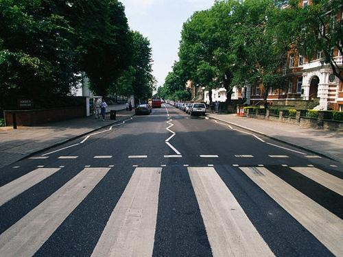 Abbey Road 2009 (Beatles)