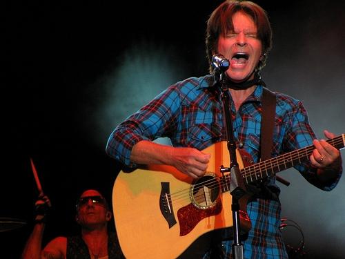 John Fogerty @ Ottawa Bluesfest 2011