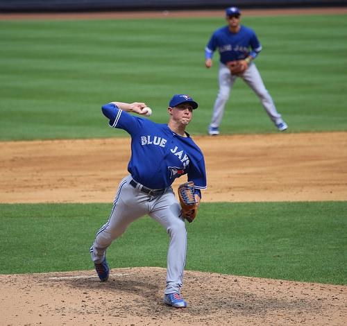 Blue Jays vs. Yankees: 8/8/2015