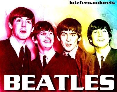 Beatles cor m05