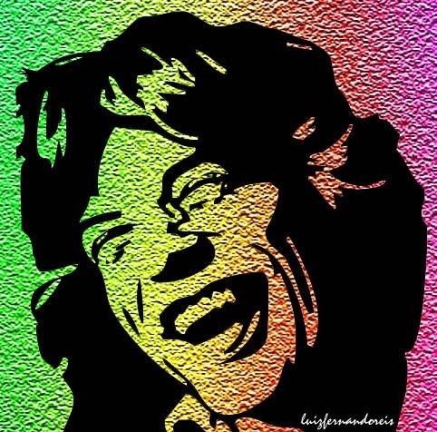 Mick Jagger cor 04