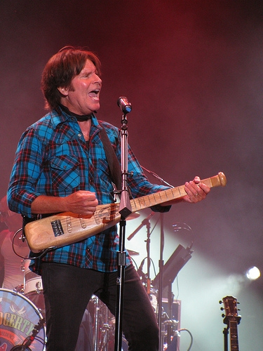 John Fogerty @ Ottawa Bluesfest